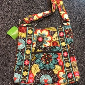 Brand new with Tags Disney Crossbody! Never used!